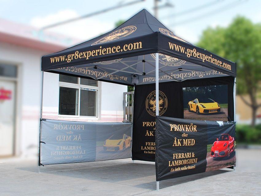 Marketing Tents | Marketing & Advertising | Promotion