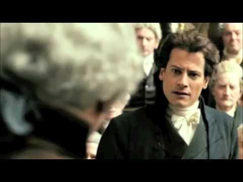 (Great film ! ) William Wilberforce: The Liberator (film); see: http://sajanajoy.wordpress.com/