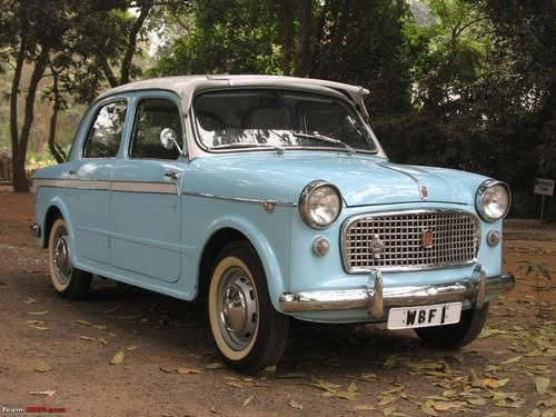 Fiat 1100 I Am In Love With This Car Classic Car