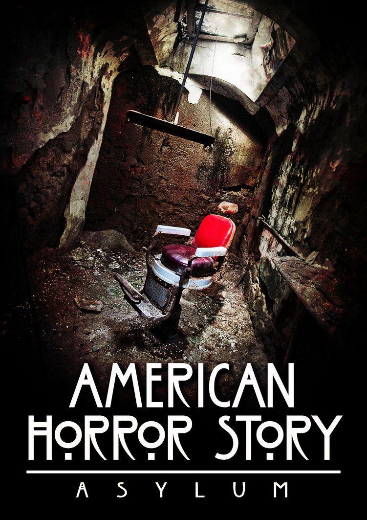 American Horror Story Asylum American Horror American Horror