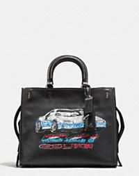 Coach Sac Rogue car embellished pHkjTgYH0