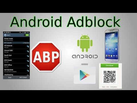 Adblock Plus for Android Installation & Setup Guide (No