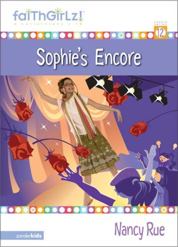 Sophies World (Faithgirlz)