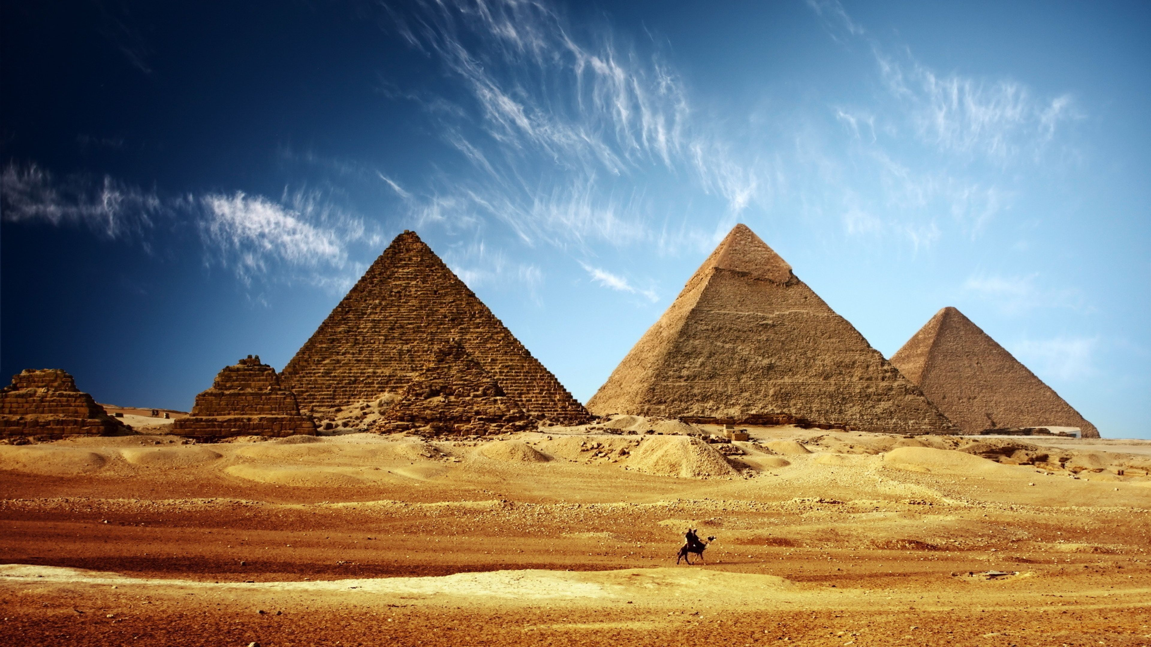 4K Ultra HD Egypt Wallpapers HD, Desktop Backgrounds