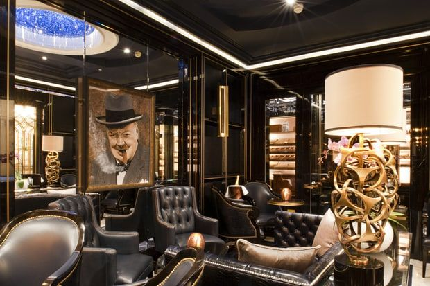 16 Great Places To Smoke Your Cuban Cigar Stash Cigar Lounge