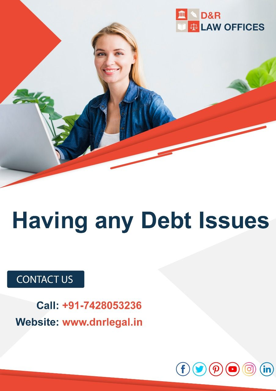 debt recovery Debt recovery, Debt, Law office