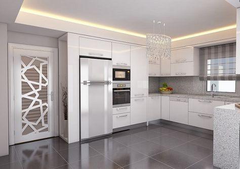 Photo of Küchenmodelle von Avangard und Classic Design – #Avangard #classic #design #Kü…