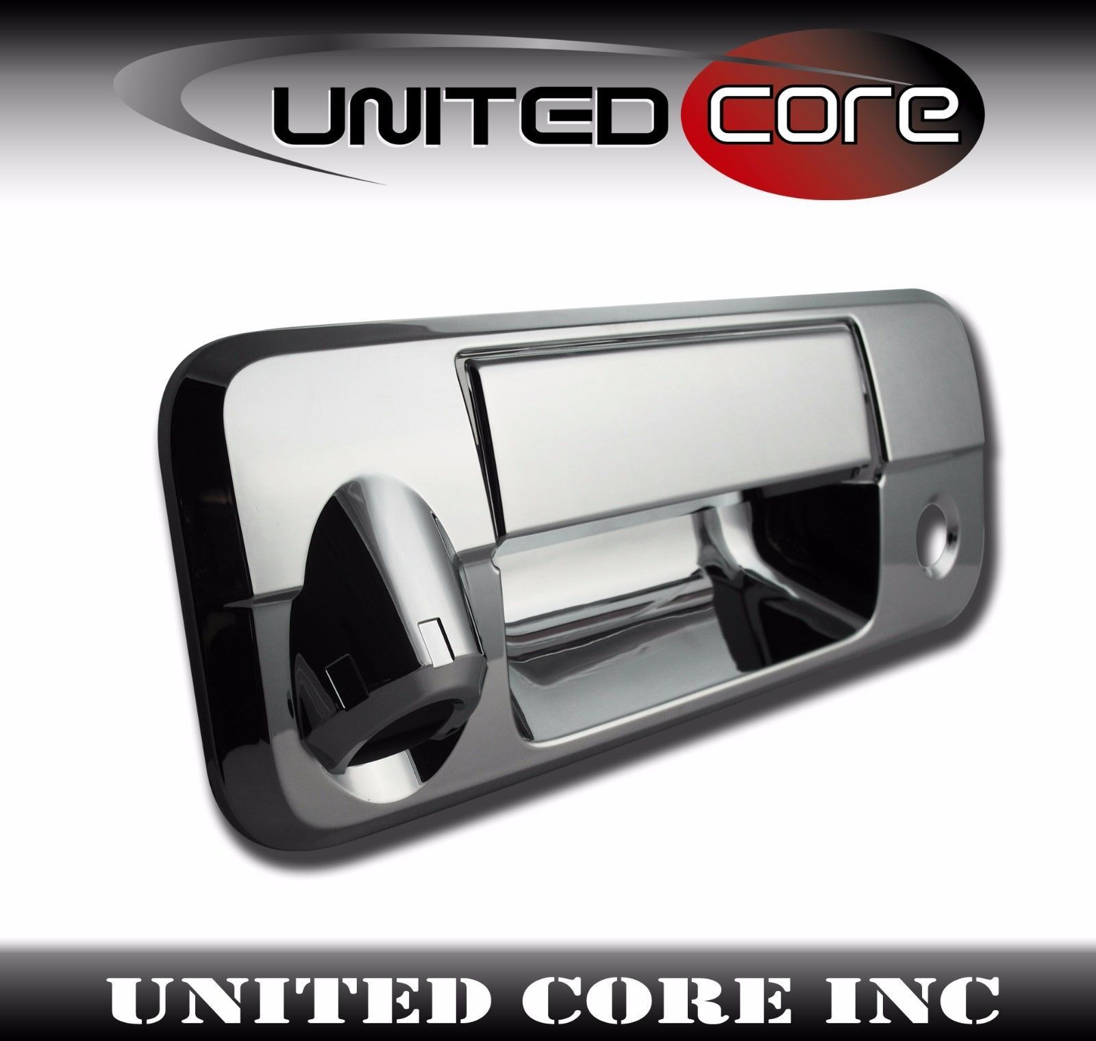 Pin On Toyota Tundra Chrome Door Handle Cover Chrome Tailgate Handle Cover