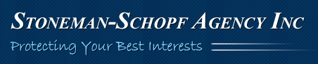Stoneman Schopf Agency Is A Locally Owned And Operated Full