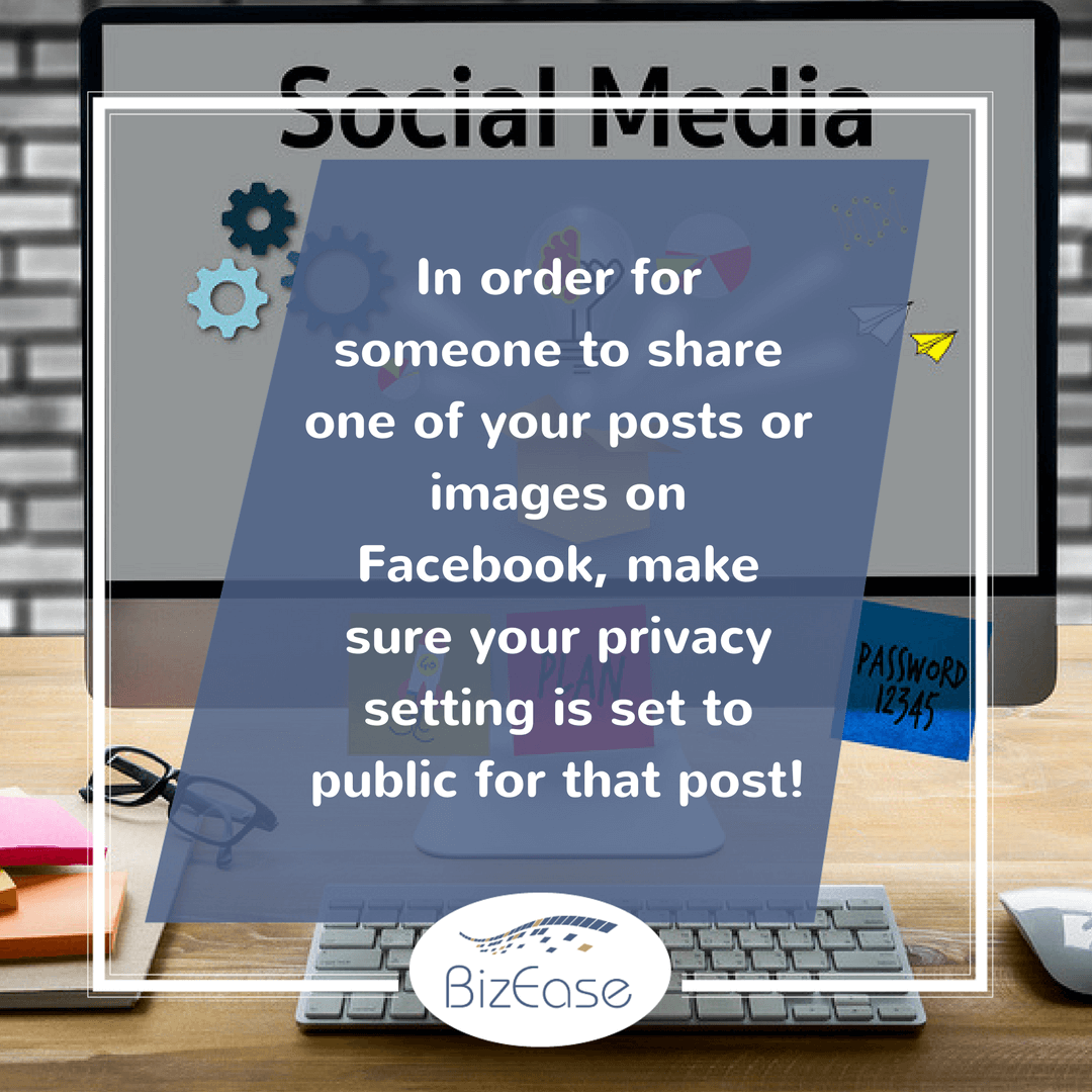 Do You Know How To Make Your Facebook Posts Shareable Facebook Posts Did You Know How To Make