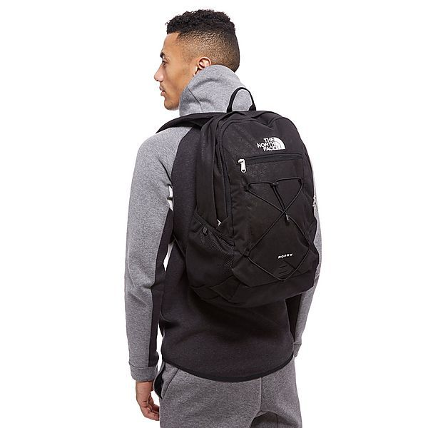 fa75e2f7a6 The North Face Rodey Backpack | Bags | Bags, Backpacks, Jd sports