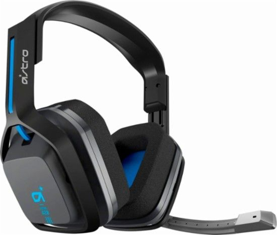 Astro Gaming A20 Wireless Gaming Headset for PlayStation 4