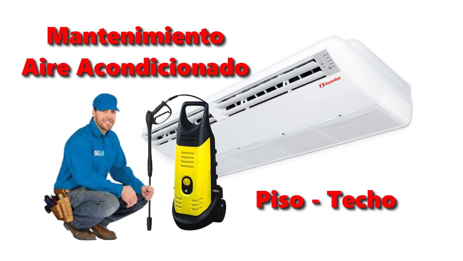 Mantenimiento de aire acondicionado split pdf pages