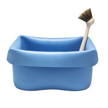 Ole Jensen: Washing Up Bowl Blue, at 48% off!