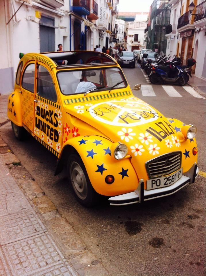 2CV | You Drive Car Hire | Faro Car Hire | Faro airport Car Hire | Portugal Car Hire | Algarve Car Hire - www.you-drive.cc