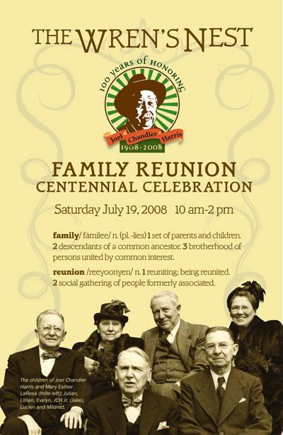 Family reunion invitationfinition of reunion invitations family reunion invitationfinition of reunion stopboris Images