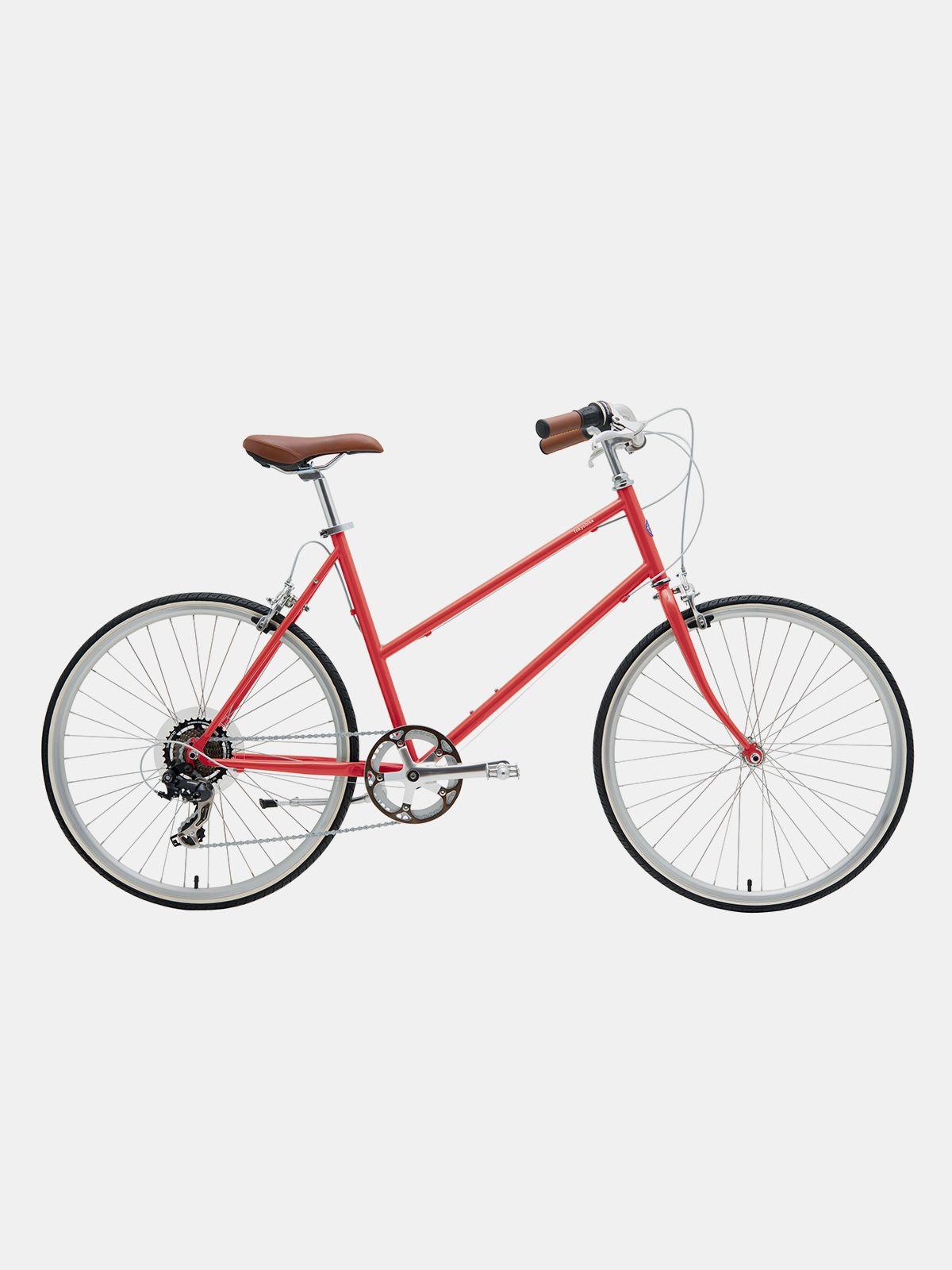 Tokyobike Tokyobike Bisou Kirmizi Bisiklet Shopigo Shopigono17