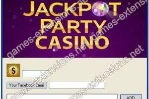 Jackpot casino slots facebook casino club russia
