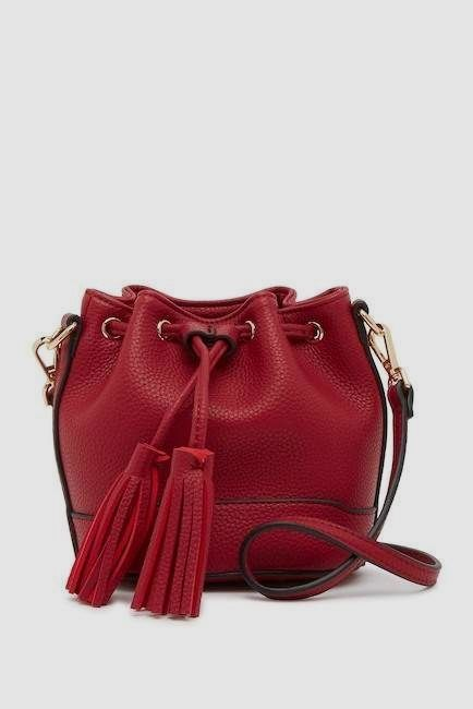 Urban Expressions Ziggy Ring Handle Crossbody soft leather handbags ...