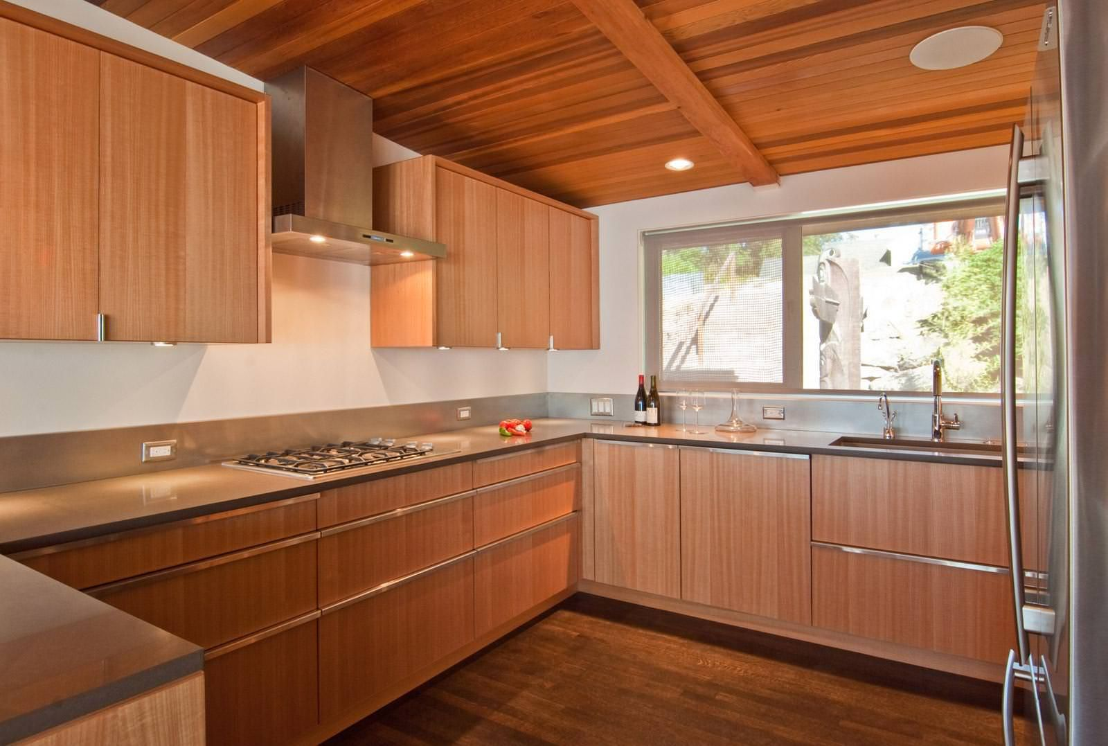 Bamboo Kitchen Cabinets The Cost Reviews In 2020 Bamboo Kitchen Cabinets Custom Kitchen Cabinets Luxury Kitchen Cabinets