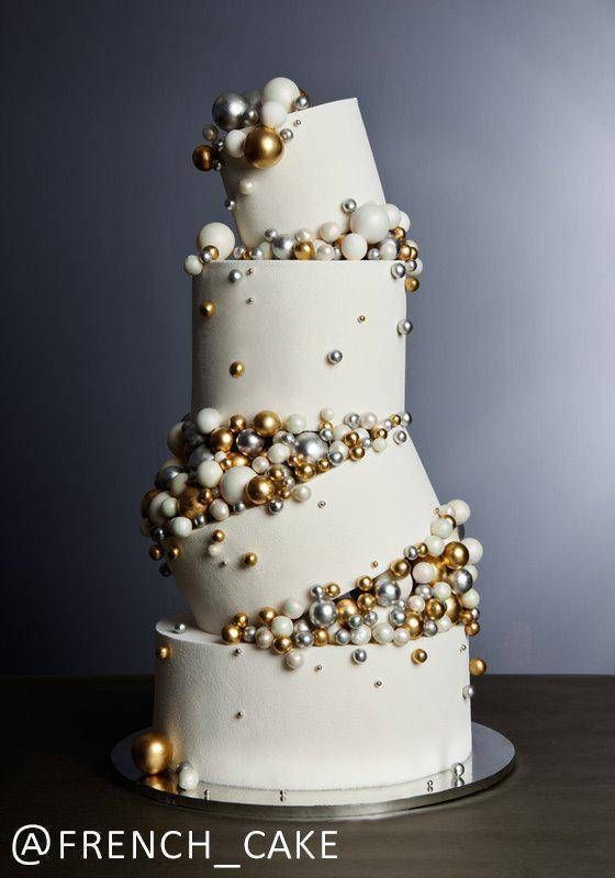 Photo of Wedding cakes 2019 – tips, ideas, trends …