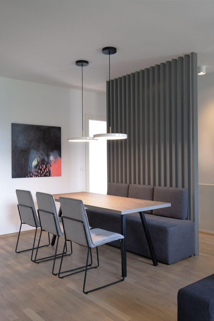 Wohnung modern einrichten – Skandinavischer Wohnstil in ...