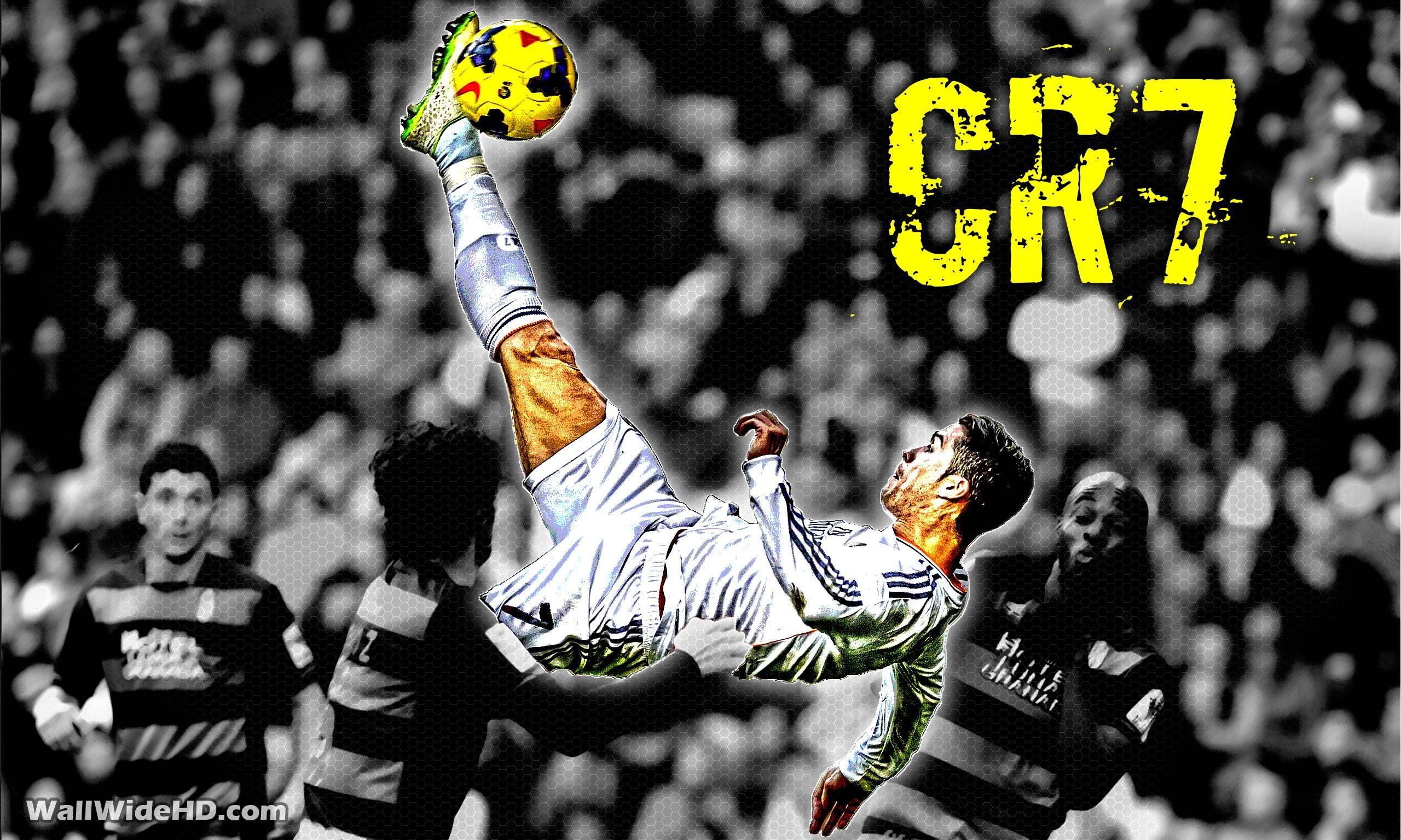 Cristiano Ronaldo Backgrounds Wallpaper | Ronaldo ...