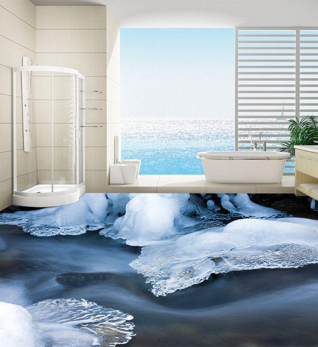 35++ Lino pour salle de bain trends
