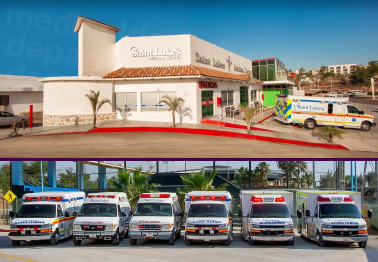 Saint Luke's Medical Center - Medical Clinics in Mexico | Mexico