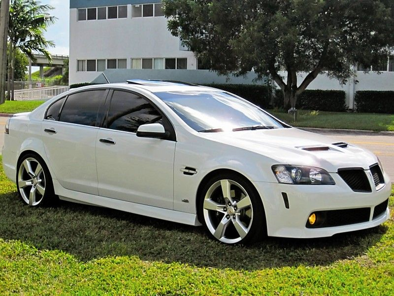 G8s Really Do Need To Be Lowered Page 3 Pontiac G8 Forum