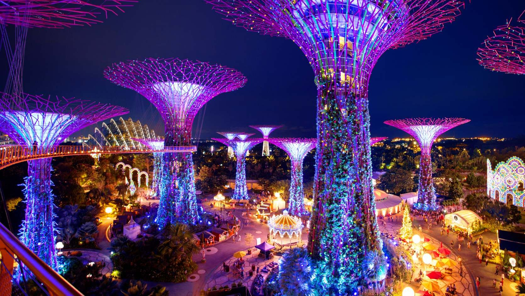 31c2eab6a3a00def18d6a4ab8cb58eb1 - Marina Bay Gardens Light Show Time
