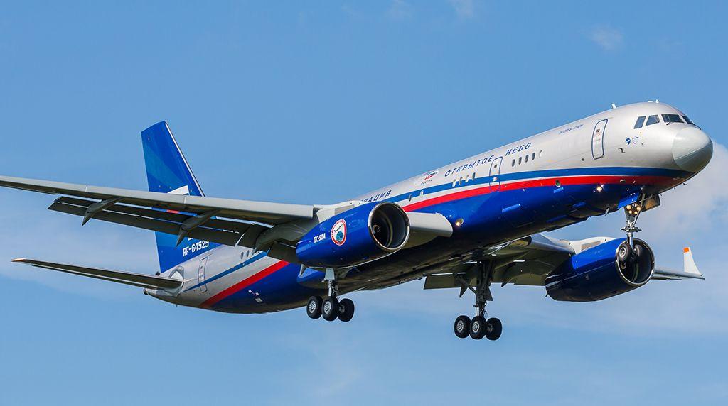 Analysing U S Departure From The Open Skies Treaty In 2020 Open Sky Kubinka Departures