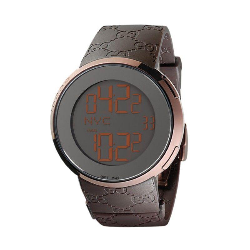 0cbdc72aa Reloj gucci i-gucci ya114209   Khyber   Gucci watch, Gucci, Gucci men