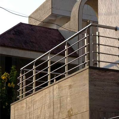 Ark Railing Manufacturer Stainless Steel And Glass Stair Railing Manufacturers Balcony Railing Design Railing Design Steel Railing Design