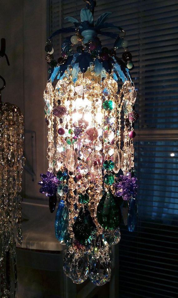 This beautiful chandelier is on layawayplease do