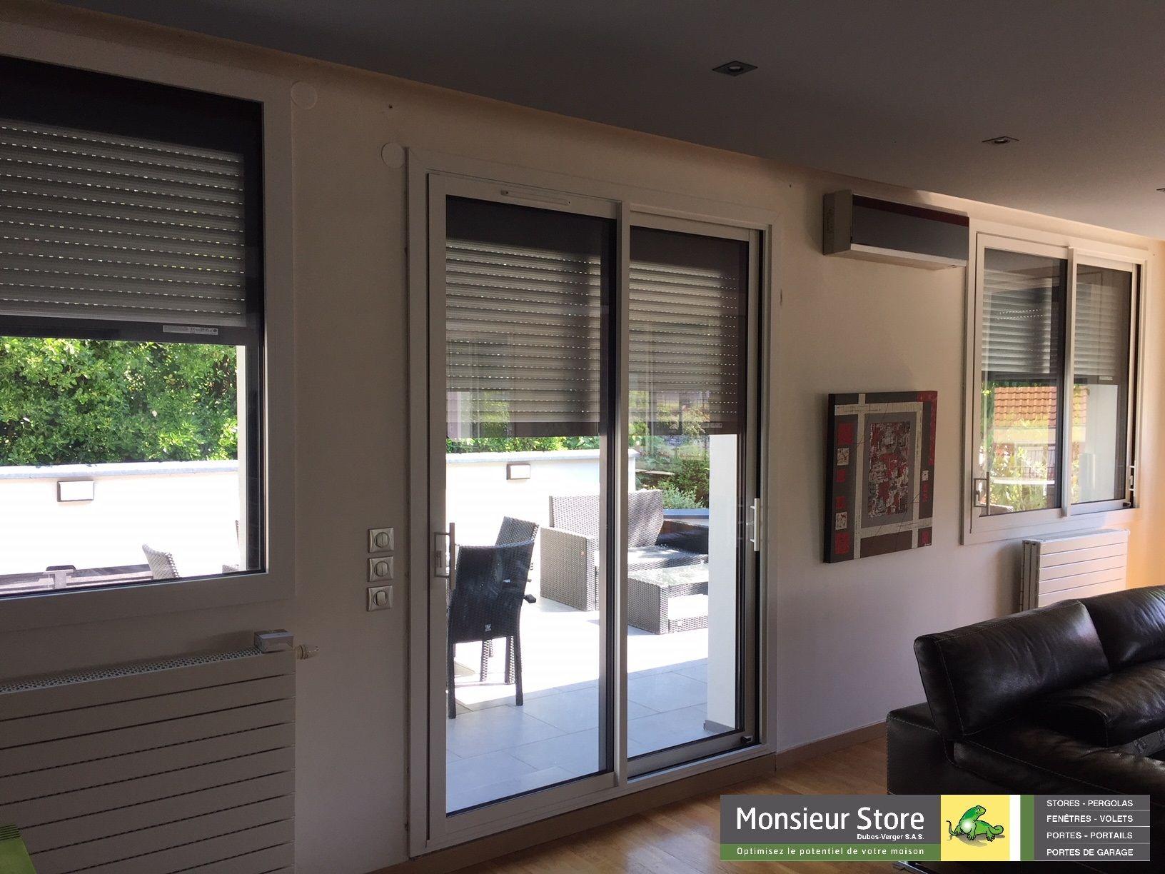 Renovation Complete De Votre Maison Avec De Nouvelles Baies