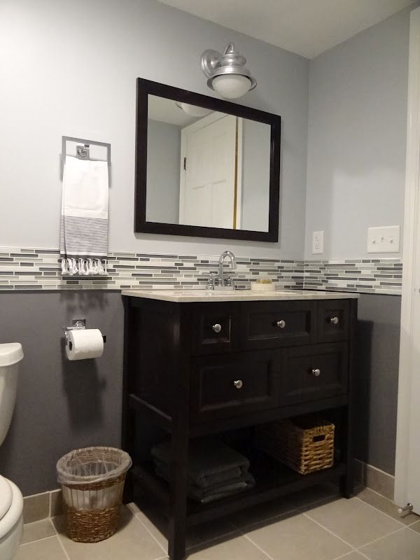 Decor Bathroom Vanity