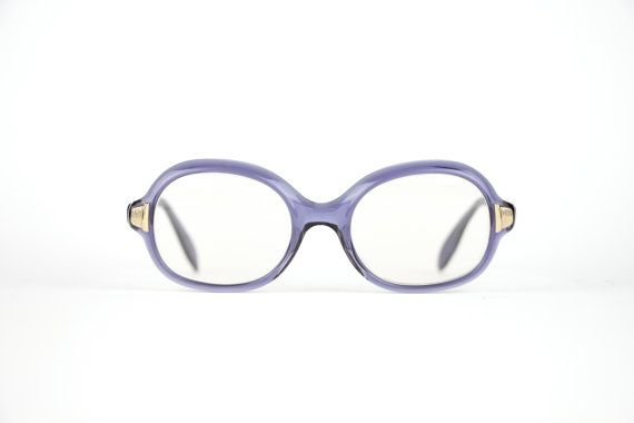 86001f86c23 Rodenstock Vega woman Vintage glasses frames by ClassicalSense ...
