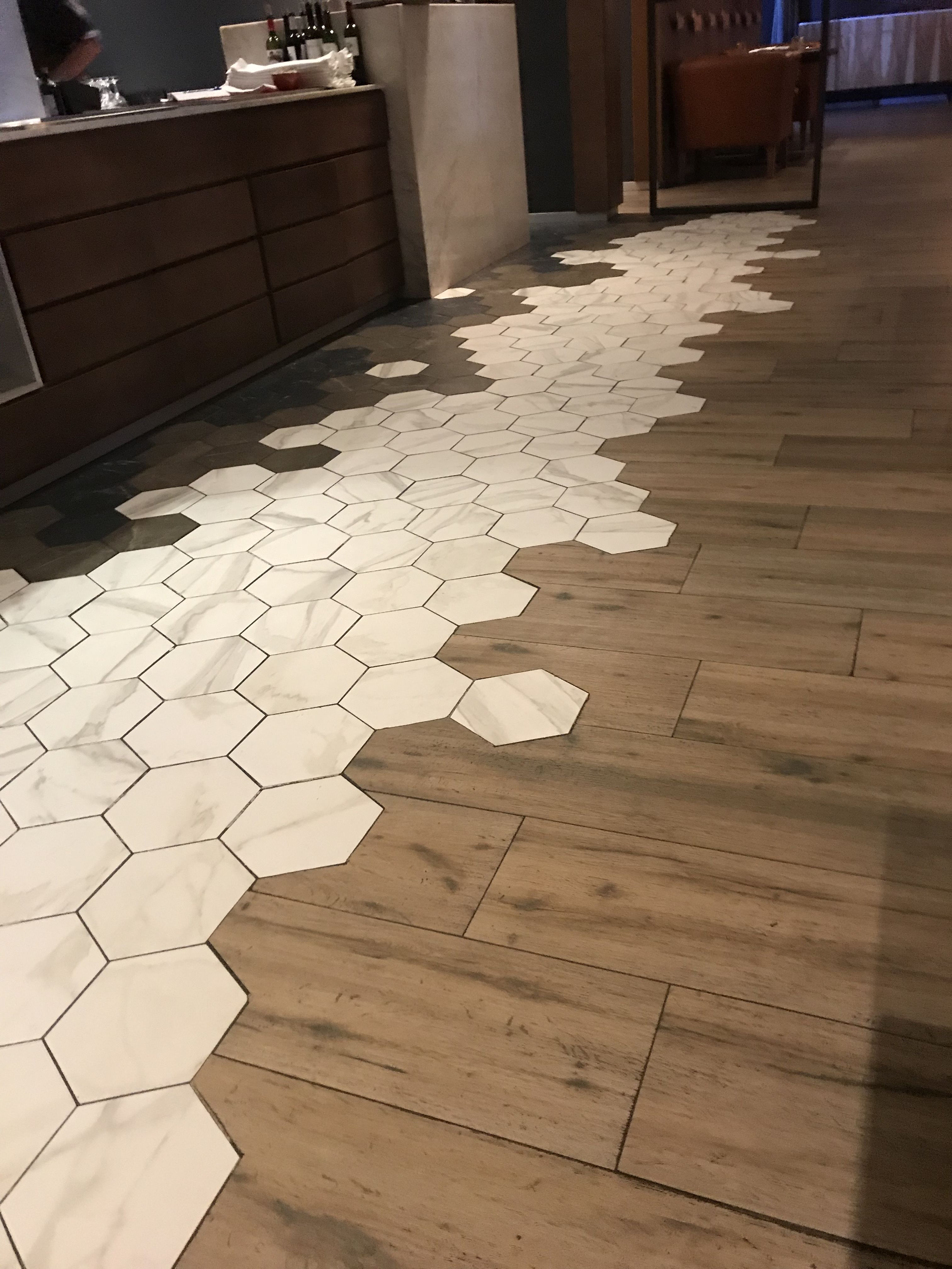 Wood Tile Flooring Wood Tile Floors Flooring Inspiration House Flooring