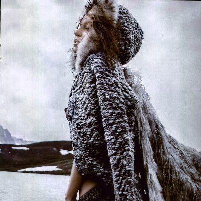 Peuterey on A Magazine Italy