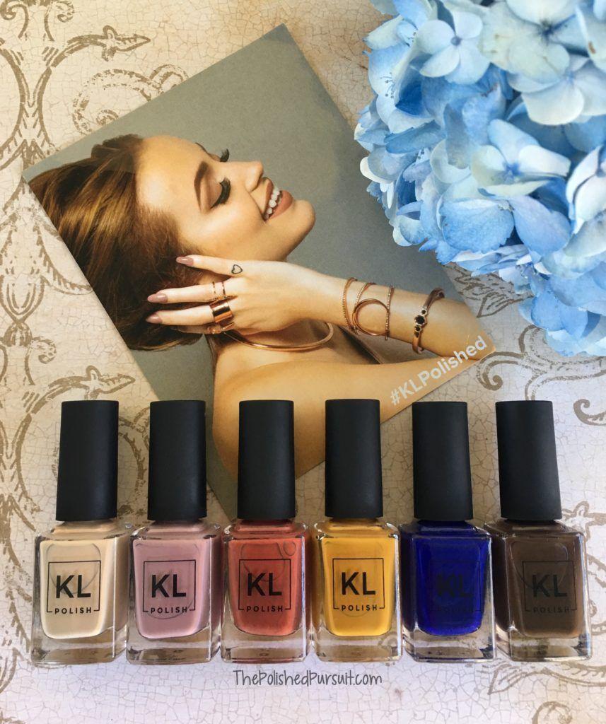 KL Polish by Kathleen Lights | Make up