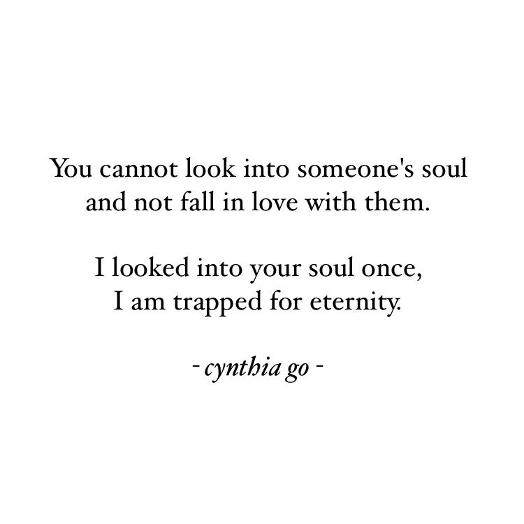Soulmates Quotes, Forever Quotes And Relationships
