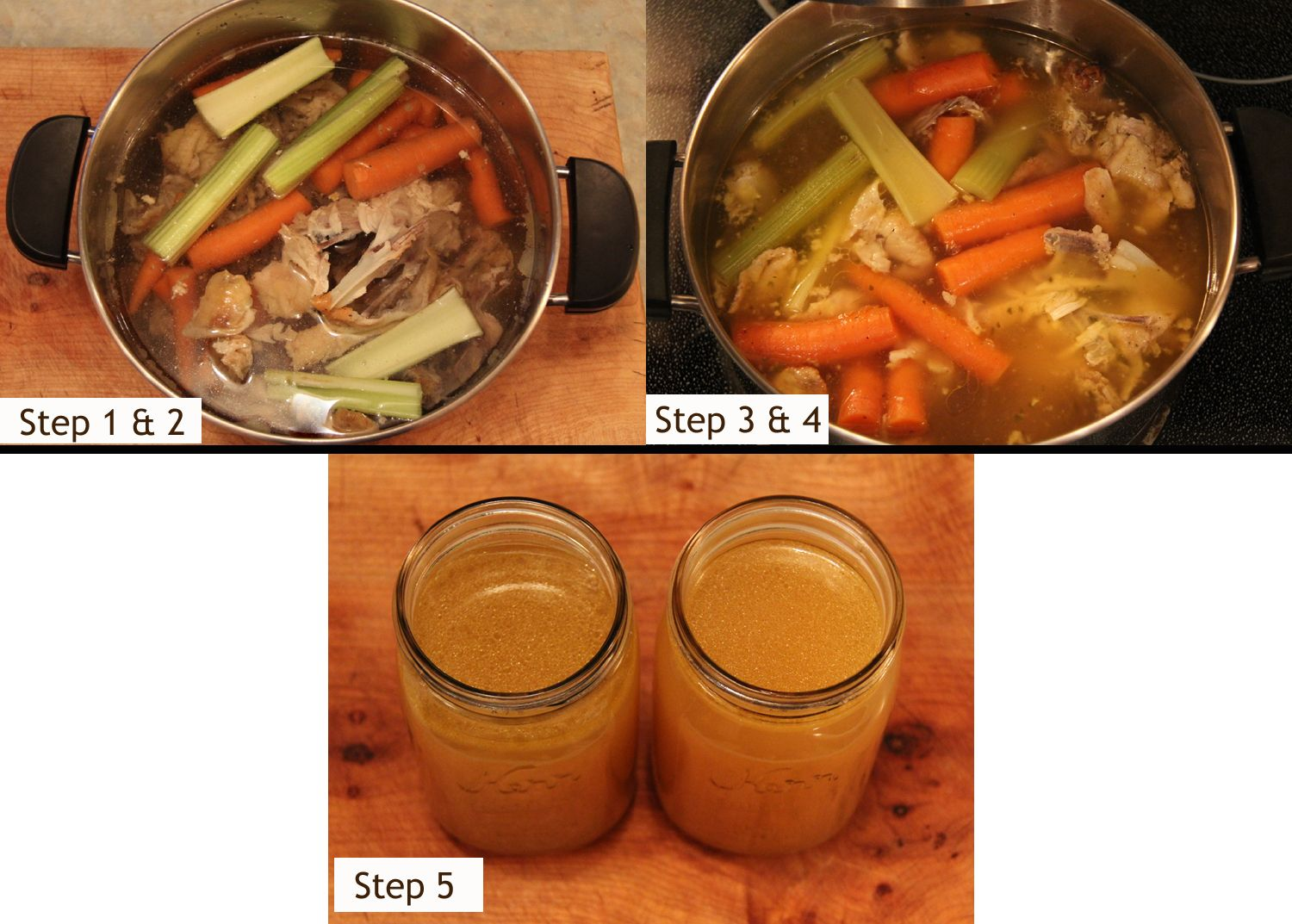 Bone Broth Recipe for Dogs & Cats in 2020 Dog food