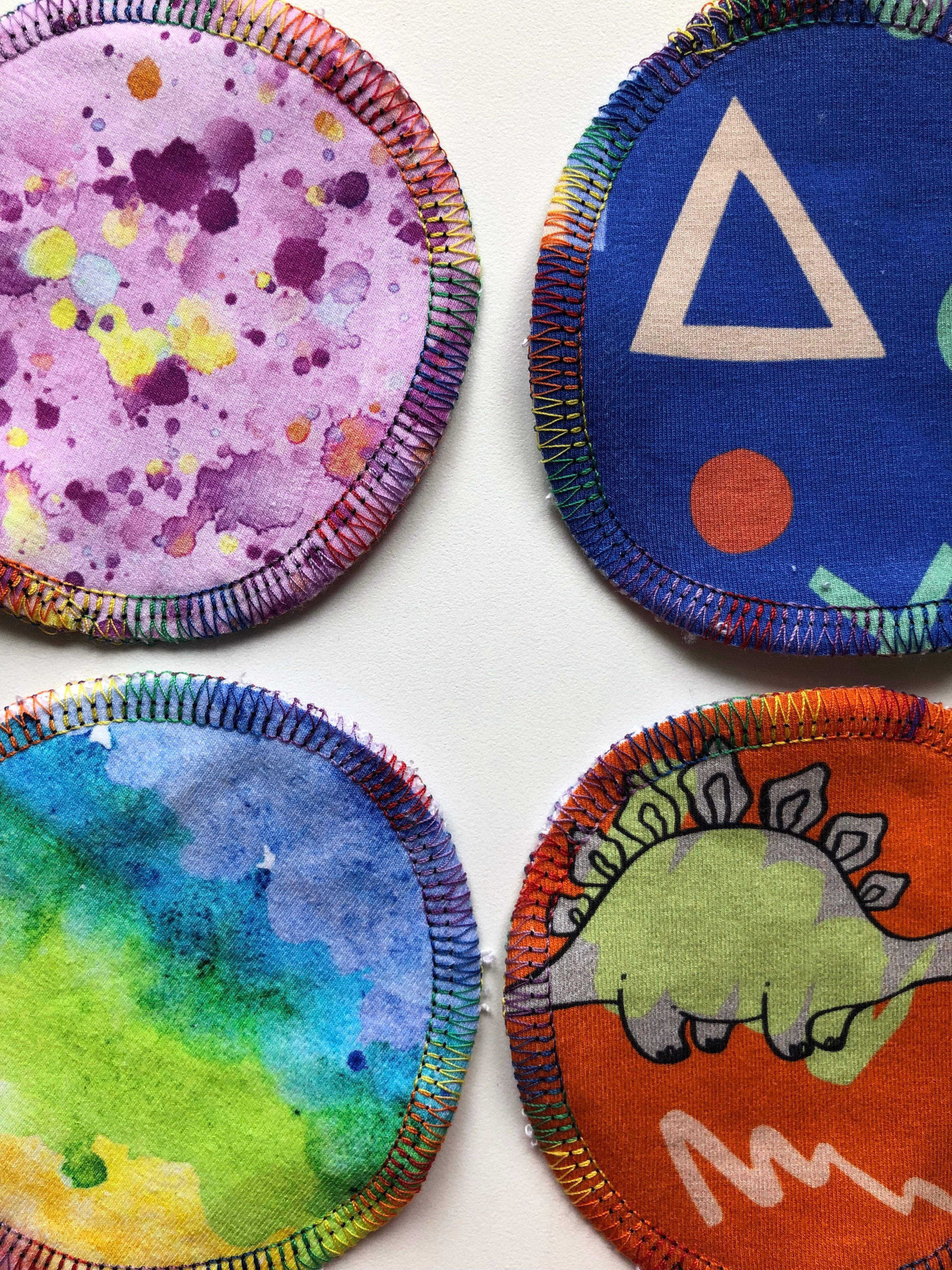Reusable Make Up Wipes Reusable, Wipes, How to make