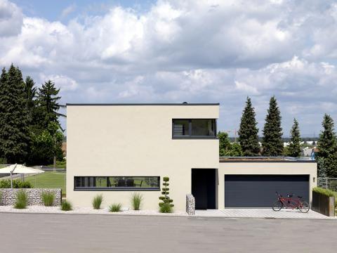 Wettbewerb Haus Des Jahres 2009 4 Platz In 2019 Haus House