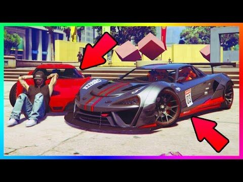 Awesome Gta Online Dlcs To End In 2017 27 000 000 Mystery Item