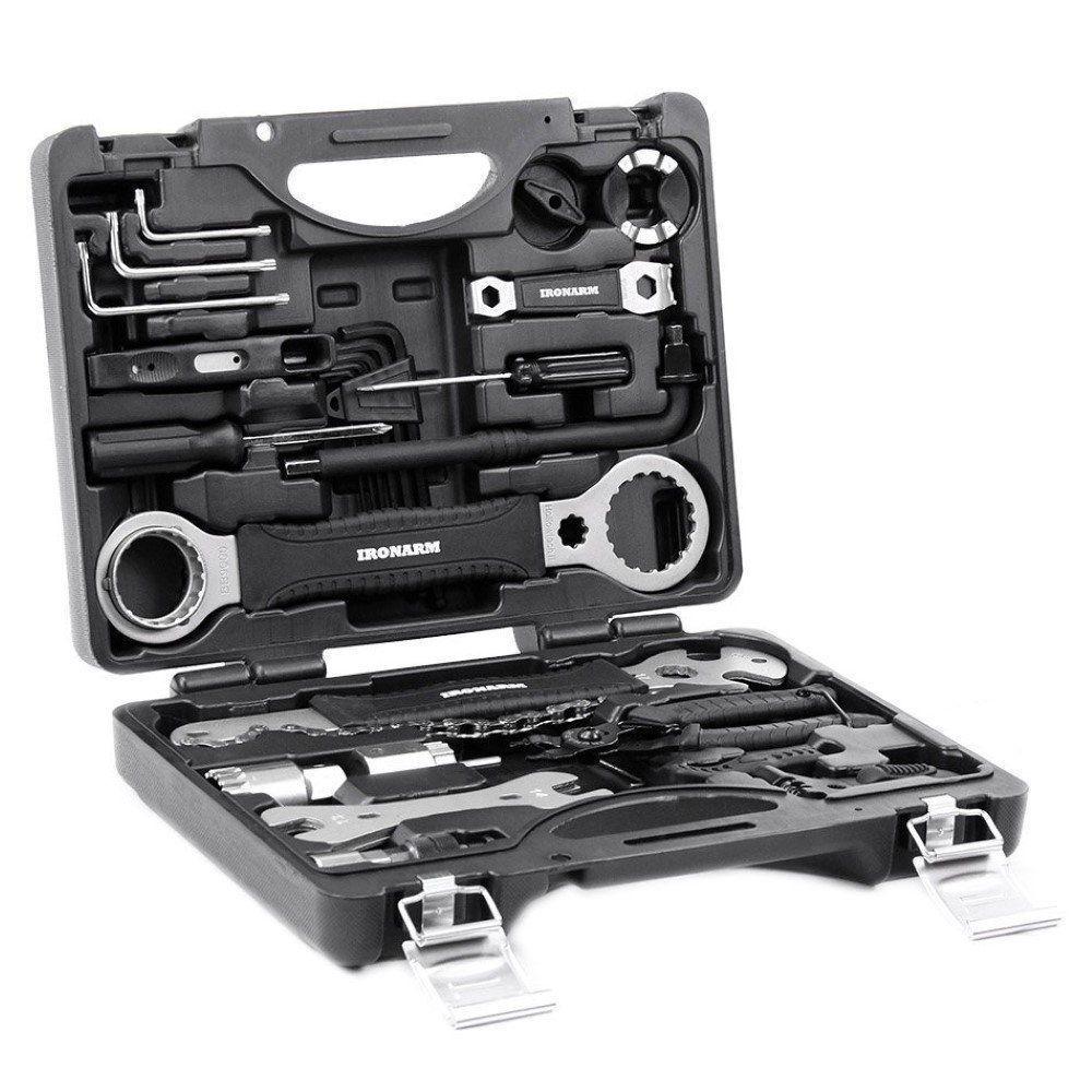 Best Value Professional Bicycle Tool Kit Ironarm Professional