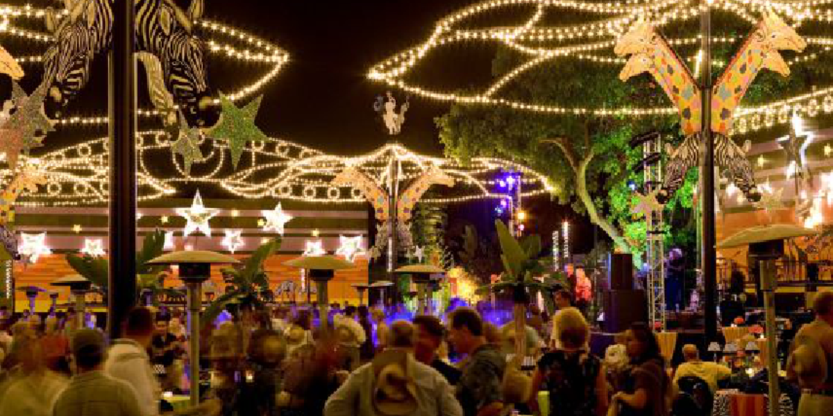 San Diego Zoo Weddings