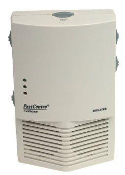 Amazon Com Lentek Pc02 Pestcontro Deluxe Patio Lawn Garden With Images Pest Control Garden Pest Control Repeller