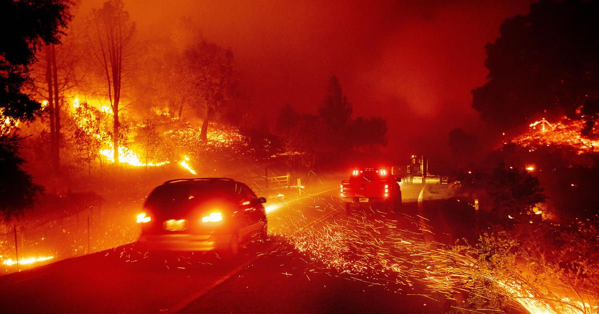 This Will Only Get Worse In The Future Experts See Direct Line Between California Wildfires And Climate Change California Wildfires Fire Northern California